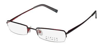 NEW ANDREW ACTMAN JORDAN POPULAR DESIGN MUST HAVE EYEGLASS (Jordan Eyewear)