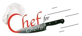 temporary chefs from £11.50 per hour to £14 per hour