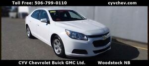 2016 Chevrolet Malibu LT - Loaded with Touch Screen