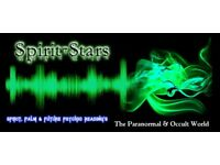 'Spirit, Palm & Future Psychic Reading' - Private, Email, Telephone or Text