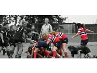 Women's rugby club in Fulham