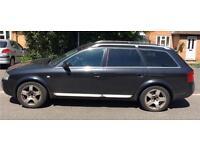 Audi all road 2.5 TDI