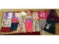 clothes 2-3 years for girl