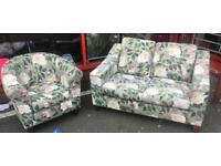 MARKS & SPENCER 2Seater Plus tub chair