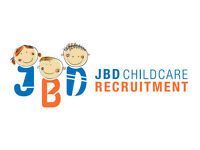 Nursery Nurses & Nursery Assistants needed - South West London