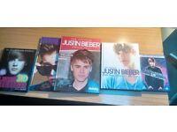 Justin Bieber Collection