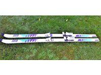 Elan Ultra 625 Skis