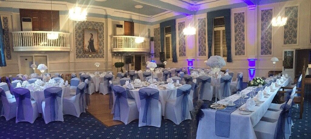 Wedding decoration package in fair oak hampshire gumtree wedding decoration package junglespirit Image collections