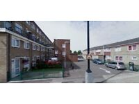 Two bed flat available now in Canning Town E16, Part Dss Accepted!