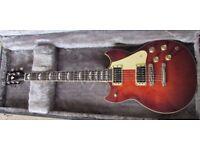 Yamaha SG-800 guitar (1981)