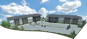 BRAND NEW 1, 2 & 3  SUITES IN NORTH KILDONAN AVAILABLE SEPT 1ST!