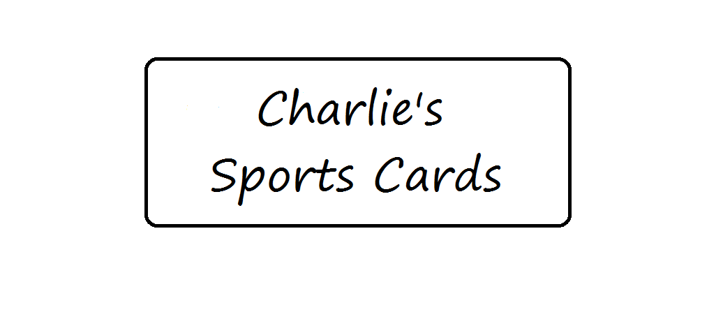 Charlie's Sports Cards