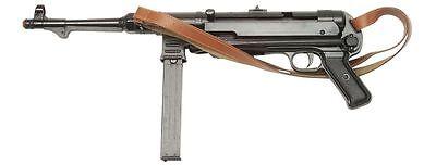 Denix Replica - German WWII Submachine gun non-firing