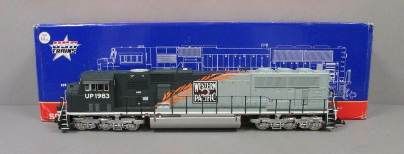 USA Trains R22617 G Union Pacific/Western Pacific SD70 MAC Diesel Loco #1983/Box
