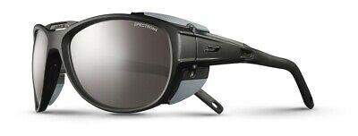 Julbo Explorer 2.0 Mountain Performance Sunglasses in Black with Spectron 4 Lens