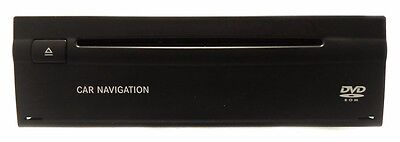 2001-07 MERCEDES-BENZ Navigation GPS System DVD Rom Map Disk Disc Drive Factory