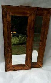 Board mirrors