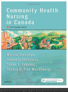 Community Health Nursing in Canada Paperback – Sep 20 2016