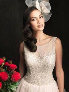 Brand new hand beading debutante gown on sale,all sizes in stock Irymple Mildura City Preview