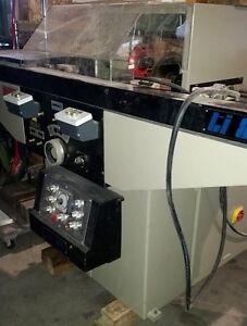 Omga Ti 88 Notching Machine