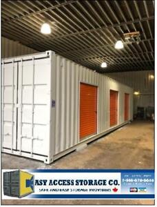 Steel Storage Containers | Portable Shipping Container | Mini Storage containers