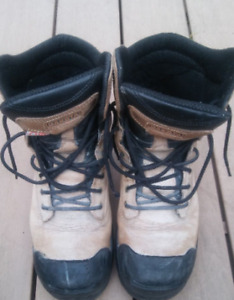 Safety Boots, Size 44