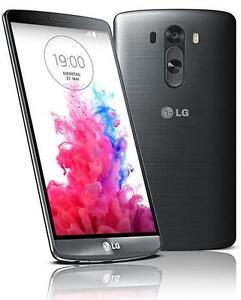 THE CELL SHOP has a Factory Refurbished LG G3 Unlocked to most providers