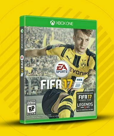 Fifa 17 on Xbox Onein Colchester, EssexGumtree - Fifa 17 on Xbox One, brand new. Any questions please ask. Per/smoke free home. No offers or trades please. Thanks Pre order FIFA 17 and receive up to 5 FUT Draft tokens, an 8 match FUT Loan Player, and Special Edition FUT Kits. Immerse yourself in...