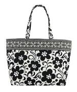Vera Bradley Night and Day Tote