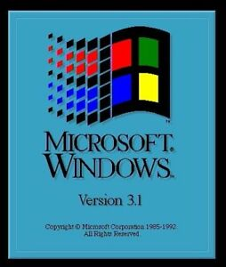 Free Vintage MS Operating Systems