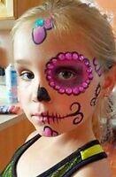 """Face Painters/Children""""s Entertainers"""