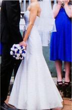 URGENT SALE- 'Jean Fox' Wedding Dress Penrith Penrith Area Preview