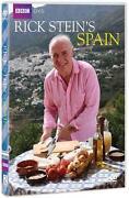 Rick Stein DVD