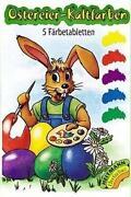 Eierfarben