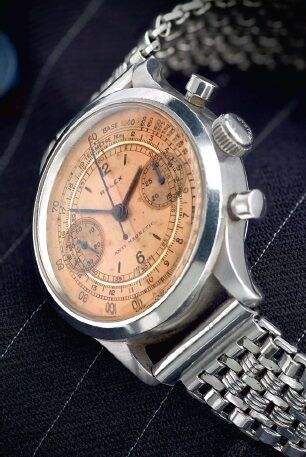 Rolex Oyster Chronograph 3525