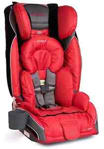 Diono Car Seat convertible just one month of use