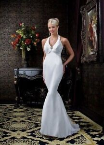 Wedding Dress -Size 6