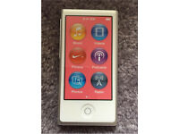 Brand New Ipod Nano Silver 16gb