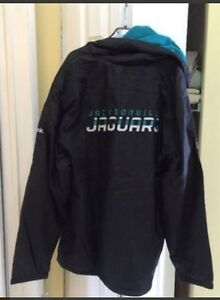 Men's Jacksonville Jaquars Jacket for Sale