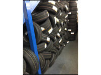 265 35 18 brand new tyre fitting available cheap tyres in London and Romford Essex