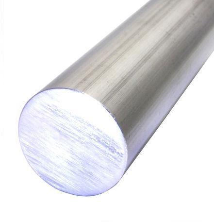 Solid Aluminium Bar Metalworking Supplies Ebay