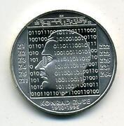 10 Euro Zuse