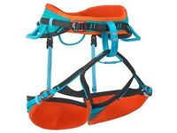Women's Climbing Harness