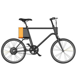 Surface 604 Yunbike C1 Classic Urban Electric Commuter Bike