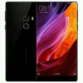 Xiaomi mi mix 6gb ram 256gb unlocked