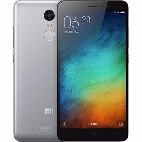 Xiaomi Redmi Note Pro 32GB Dark Gray