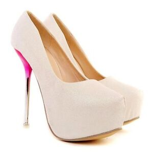 New, Never Worn Wedding Shoes... Size 7