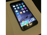 iPhone 6 / 02-GiffGaff good condition