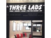 ******* Running Fast Food Business For Sale in Arnold Nottingham*******
