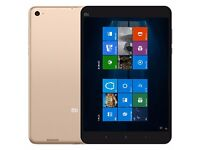 XiaoMi Mi Pad 2 Windows 10 Version - WINDOWS 10 Silver 64 GB Storage